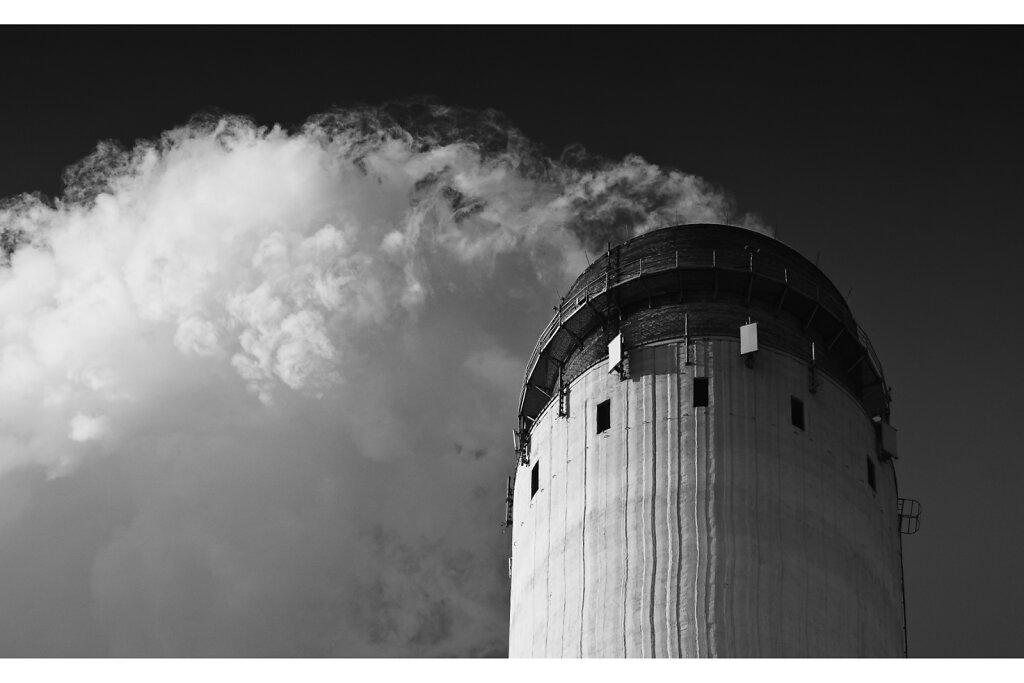 STEAG Kraftwerk Herne