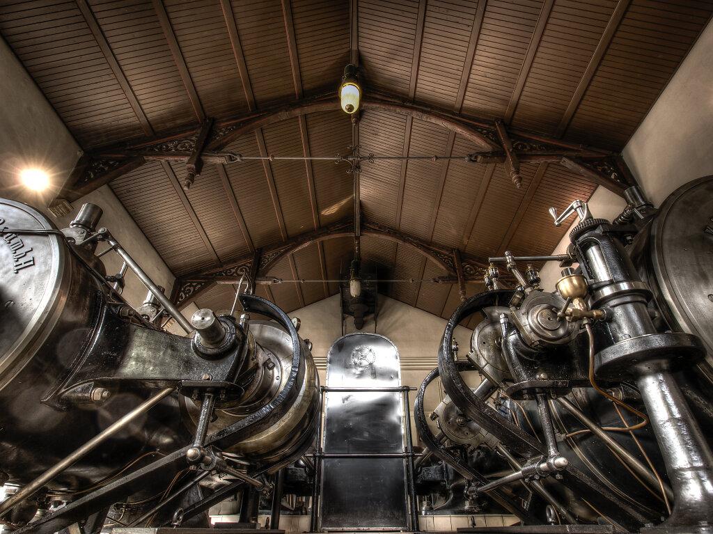 Industriemuseum Bocholt