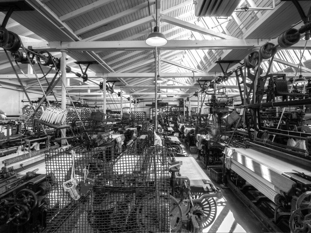 Textilmuseum Bocholt